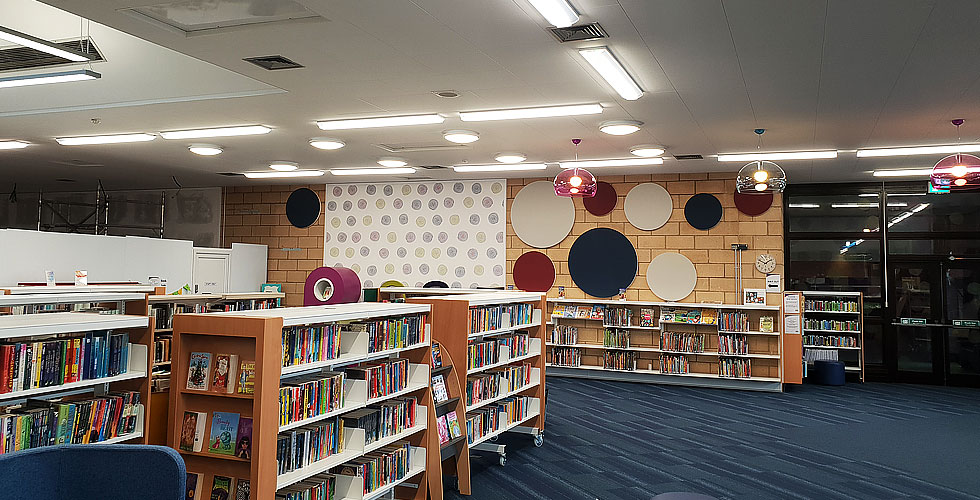 Acoustic panels for sound insulation